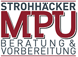 MPU Strohhäcker Logo