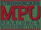 MPU Strohhäcker Logo